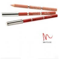 DEFENCE COLOR BIONIKE MATITA LABBRA LIP DESIGN 204 ROUGE
