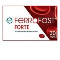 FERROFAST FORTE 30 CAPSULE MOLLI
