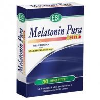 MELATONIN PURA ACTIV 30 OVALETTE