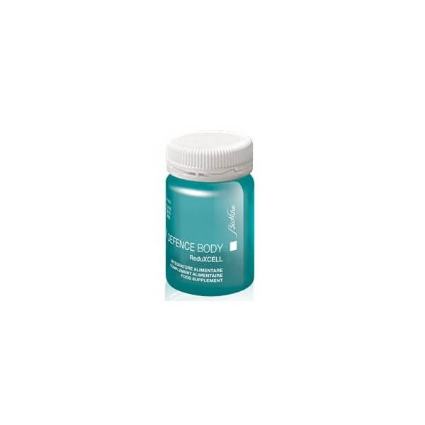 DEFENCE BODY REDUXCELL 30 COMPRESSE