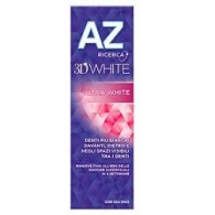 DENTIFRICIO AZ 3D WHITE ULTRAWHITE 75 ML