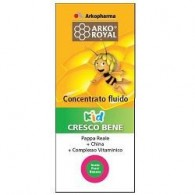 CONCENTRATO FLUIDO CRESCO BENE 150 ML