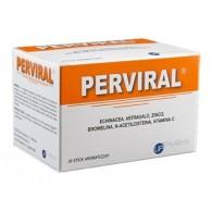 PERVIRAL 20 STICK ASTUCCIO 60 G