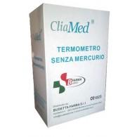 CLIAMED TERMOMETRO SENZA MERCURIO