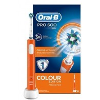 ORALB PC 600 ARANCIO CROSSACTION