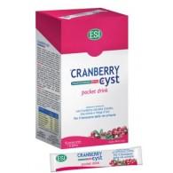 CRANBERRY CYST POCKET DRINK 16 BUSTINE