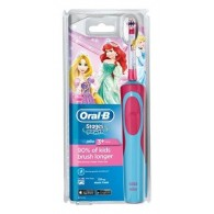 ORALB POW VITALITY STAGES POWER PRINCIPESSE