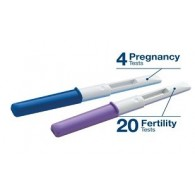 CLEARBLUE FERTILITA' STICK 20 + 4
