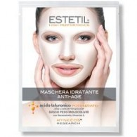 ESTETIL MASCHERA IDRATANTE ACIDO IALURONICO 17 ML