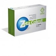 ZETA COLEST 30 CAPSULE