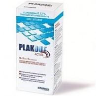 PLAK OUT ACTIVE CLOREXIDINA 0,12% COLLUTORIO 200 ML