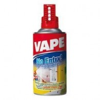VAPE NO ENTRY PORTE E FINESTRE 300ML