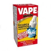 VAPE RICARICA MOSCHE 22 ML