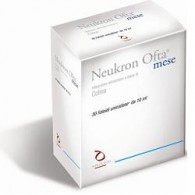 NEUKRON OFTA MESE 30 FLACONCINI 10 ML