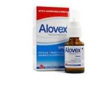 ALOVEX PROTEZIONE ATTIVA SPRAY 15 ML