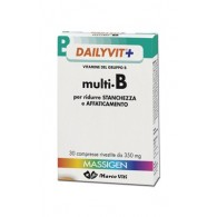 MASSIGEN DAILYVIT+ MULTI B 30 COMPRESSE