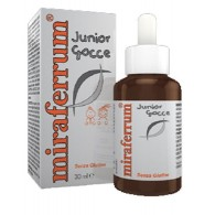 MIRAFERRUM JUNIOR GOCCE 30 ML