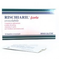 RISCHIARIL FORTE 10 BUSTINE