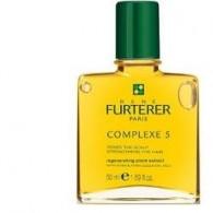 RENE' FURTERER COMPLEXE 5 CONCENTRATO VEGETALE RIGENERANTE 12 AMPOLLE