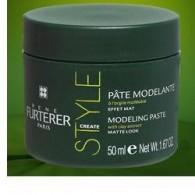 RENE' FURTERER STYLING CREATE PASTA MODELLANTE 50 ML
