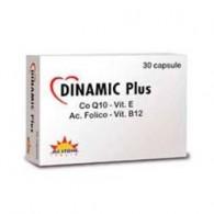 DINAMIC PLUS 30 CAPSULE
