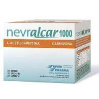 NEVRALCAR 1000 30 BUSTINE