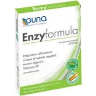 ENZY-FORMULA 20 COMPRESSE
