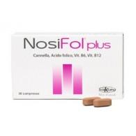 NOSIFOL PLUS 30 COMPRESSE