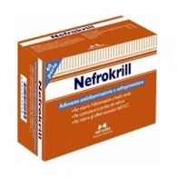 NEFROKRILL 60 PERLE