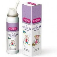 SOLUZIONE SALINA IPERTONICA NEBIAL CON ACIDO IALURONICO 3% SPRAY NASALE 100 ML