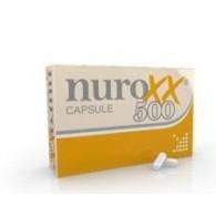 NUROXX500 30 CAPSULE