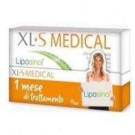 XLS MEDICAL LIPOSINOL 1 MESE TRATTAMENTO 180 COMPRESSE