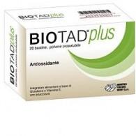 BIOTAD PLUS 20 BUSTINE 35 G