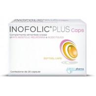 INOFOLIC PLUS 20 CAPSULE 33,3 G