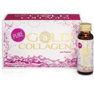 GOLD COLLAGEN PURE 10 FLACONI 50 ML