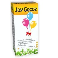 JOY GOCCE 25 ML