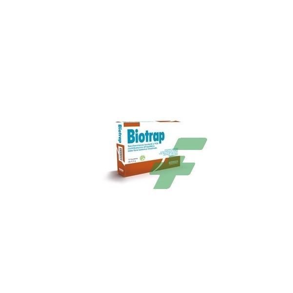 BIOTRAP S/G 10 BUSTINE DA 4,5 G