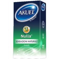 PROFILATTICO ANSELL AKUEL BY MANIX NULLA B 6 PEZZI
