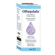 OFTASSIALE PLURIDOSE SOLUZIONE OFTALMICA 8 ML