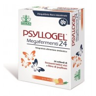 PSYLLOGEL MEGAFERMENTI 24 ACE 12 BUSTE 3 G