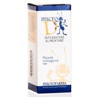 MICRO D 10 ML