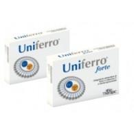 UNIFERRO FORTE 30 CAPSULE
