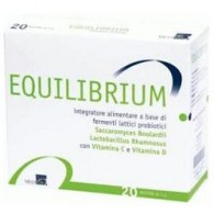 EQUILIBRIUM 20 BUSTINE NUOVA FORMULA