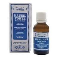 NAUSIL FORTE FLACONE 30 ML