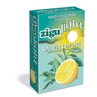 ZIGULIGHT SALVIA LIMONE 40 CARAMELLE 40 G