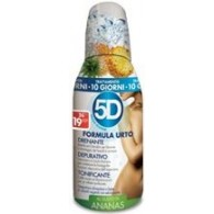 5D SLEEVER ANANAS 300 ML