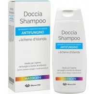 MASSIGEN DOCCIASHAMPOO ANTI-MICOTICO 200 ML