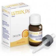 LUTEIND3 GOCCE 15 ML
