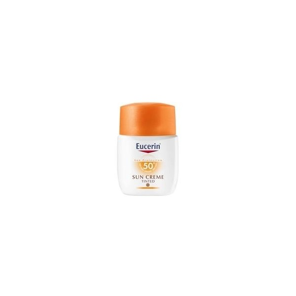 EUCERIN SUN VISO COLOR FP 50+ 50 ML