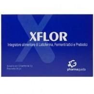 XFLOR 12 BUSTE DA 3 G